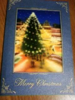 クリスマスの善行
